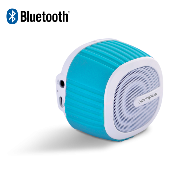 Mini enceinte Poppy Bluetooth - 3W RMS