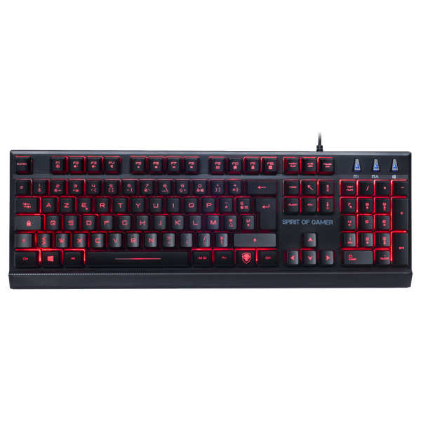 Clavier Spirit Of Gamer ELITE-K10