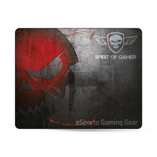 Pack Spirit Of Gamer PRO-MK3
